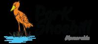 Parkshoebill